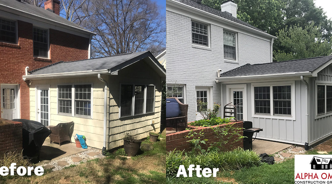 Give Your House a Summer Facelift!